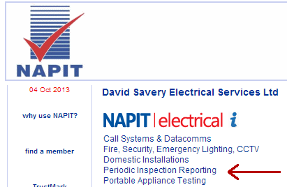 David Savery Electrical Services Ltd  - Cowboy competition #1
