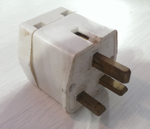 unfused adaptor old